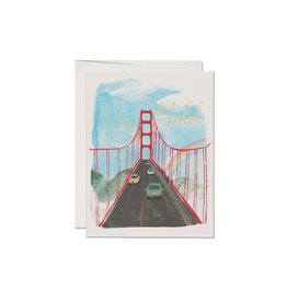Golden Gate Bridge Boxed Set