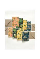 Yeppie Paper Everyday Animal Cards Variety Box Set