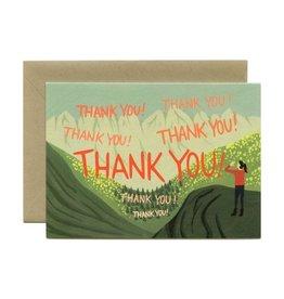 Yeppie Paper Echo Card