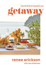 Abrams Getaway: Recipes + Drinks to Transport You