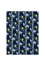 Peaceful Owls Gift Wrap