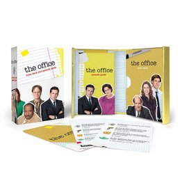 Hachette Office: Trivia Deck and Episode Guide