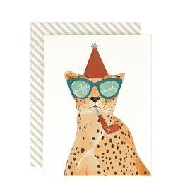 Amy Heitman Party Animal Card