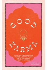 Hachette Good Karma