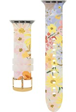 Rifle Paper Apple Watch Marguerite Band