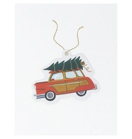 Tree Toters Gift Tags Box of 8