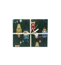 Nutcracker Gift Wrap - Single Sheet