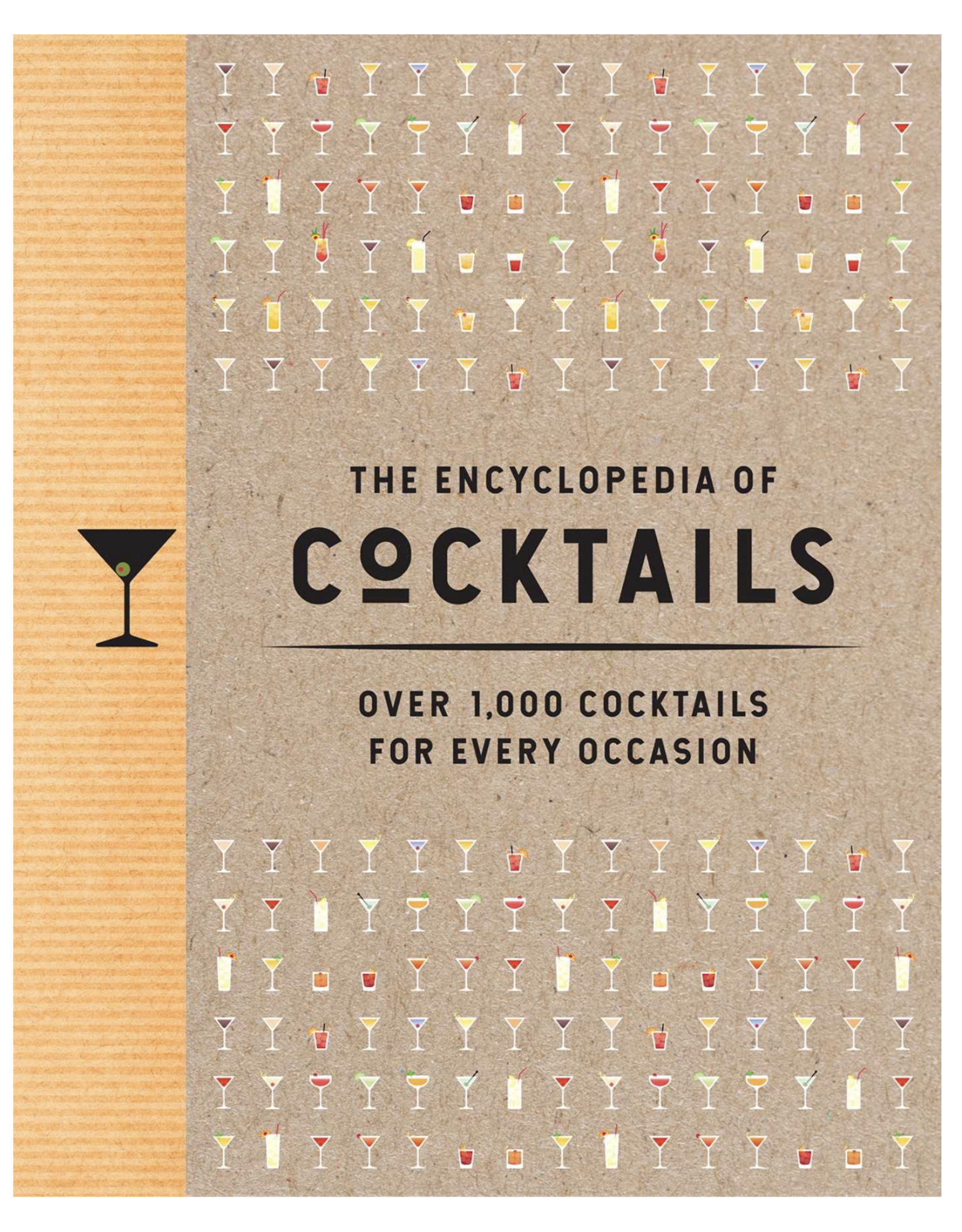 Encyclopedia of Cocktails