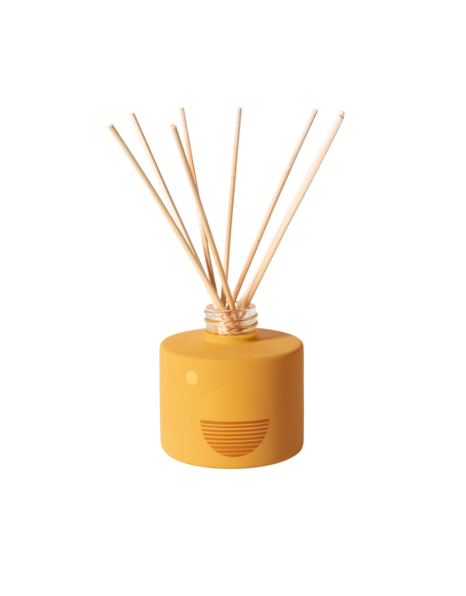 Golden Hour - 3.75oz Reed Diffuser