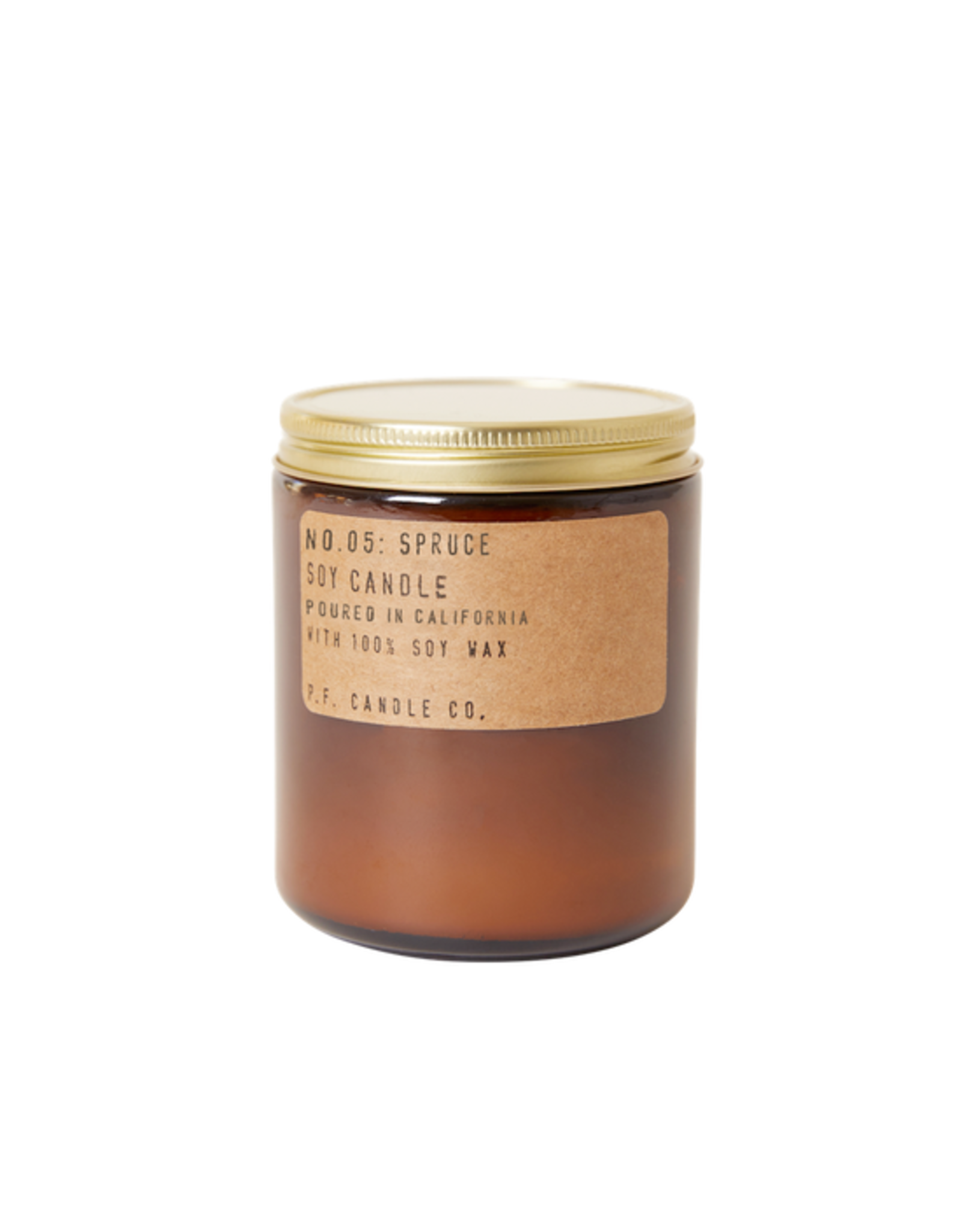7.2 oz Soy Candle - Spruce