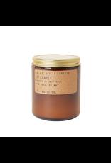 7.2 oz Soy Candle - Spiced Pumpkin