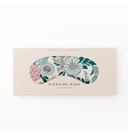Eye Mask Therapy Pack - Hidden Falls
