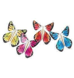 Magic Flying Butterfly - Rainbow