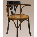AUTHENTIC MODELS NAVY CHAIR