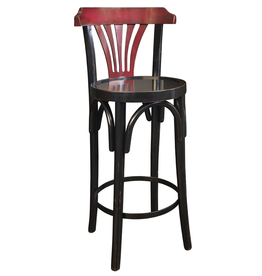 AUTHENTIC MODELS BARSTOOL DE LUXE
