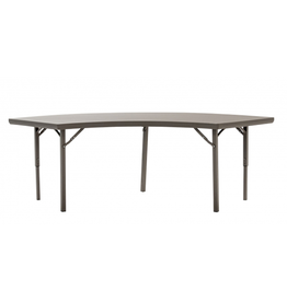 ZOWN XL CRESCENT TABLE