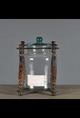ATELIERS & CSD BALLUSTER CHEMIST JAR
