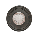 CHEHOMA METAL CLOCK 36