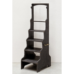 CHEHOMA LADDER BOOKCASE
