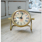 CHEHOMA SMALL CLOCK WITH STAND