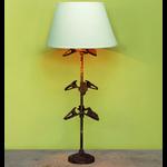 CHEHOMA LAMP 9 CLIP