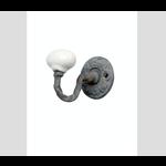 CHEHOMA Decorative hook w/round grey