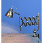 CHEHOMA WINCH LAMP