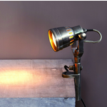 CHEHOMA SHELF LAMP