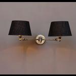 CHEHOMA WALL LAMP DOUBLE MOVEMENT