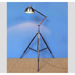 CHEHOMA TRIPOD FLOOR LAMP