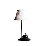 CHEHOMA BELL LAMP