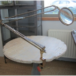 CHEHOMA MAGNIFIER ON STAND