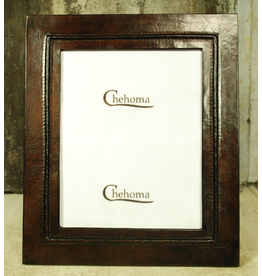CHEHOMA Picture frame dark Brown Large