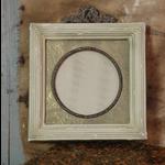 CHEHOMA Deco antique photo frame