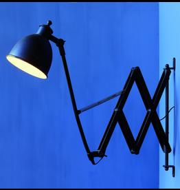 CHEHOMA WALL LAMP  BLACK EDITION