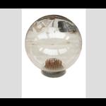 CHEHOMA Globe pict-frame on base
