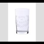 CHEHOMA STRAIGHT GLASS