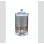 CHEHOMA Clear pot 18cm 'Officine'