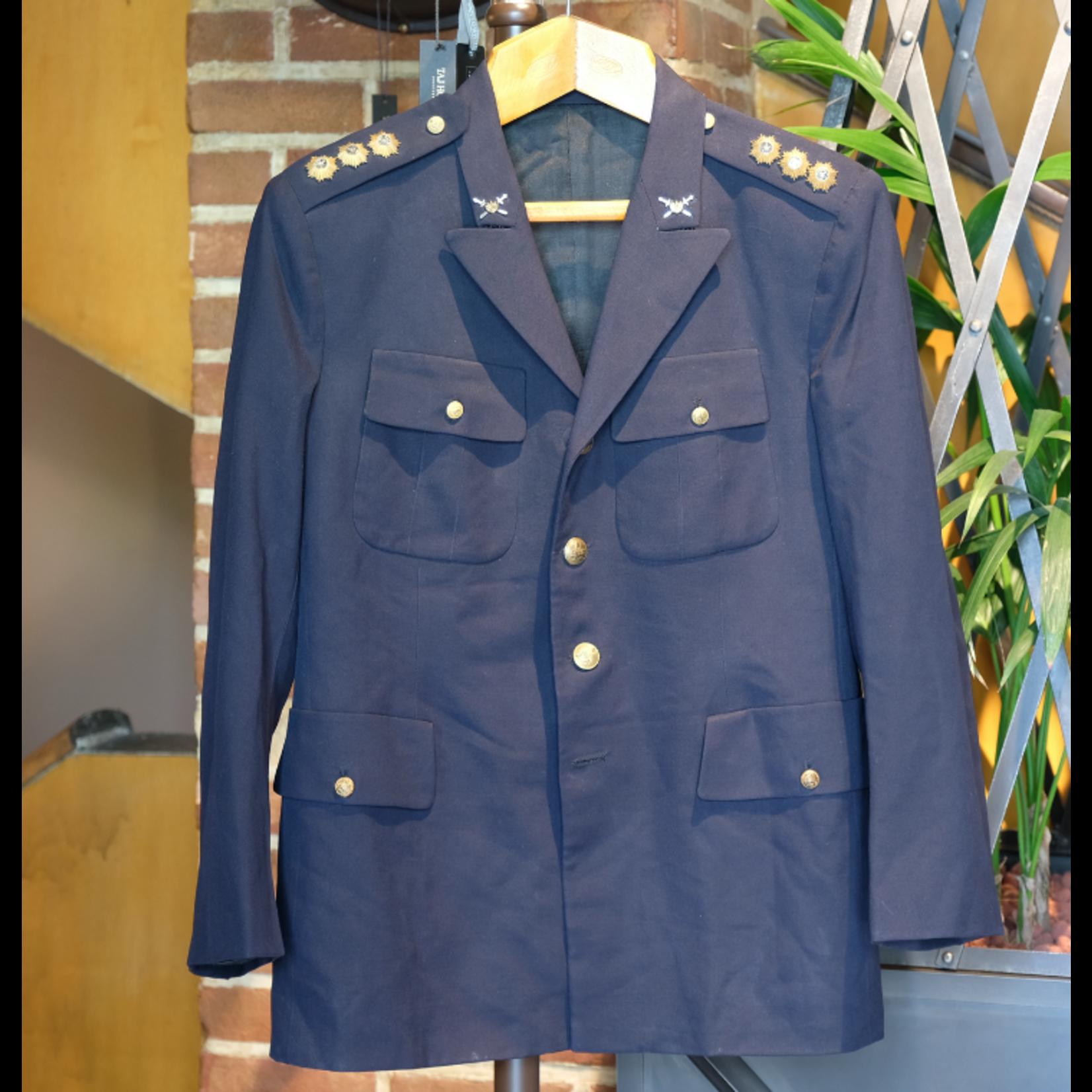 TAJHOME Antique Uniform navy