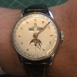 TAJHOME Vintage Watch Omega Persian