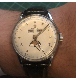 TAJHOME Vintage Watch Omega Persian