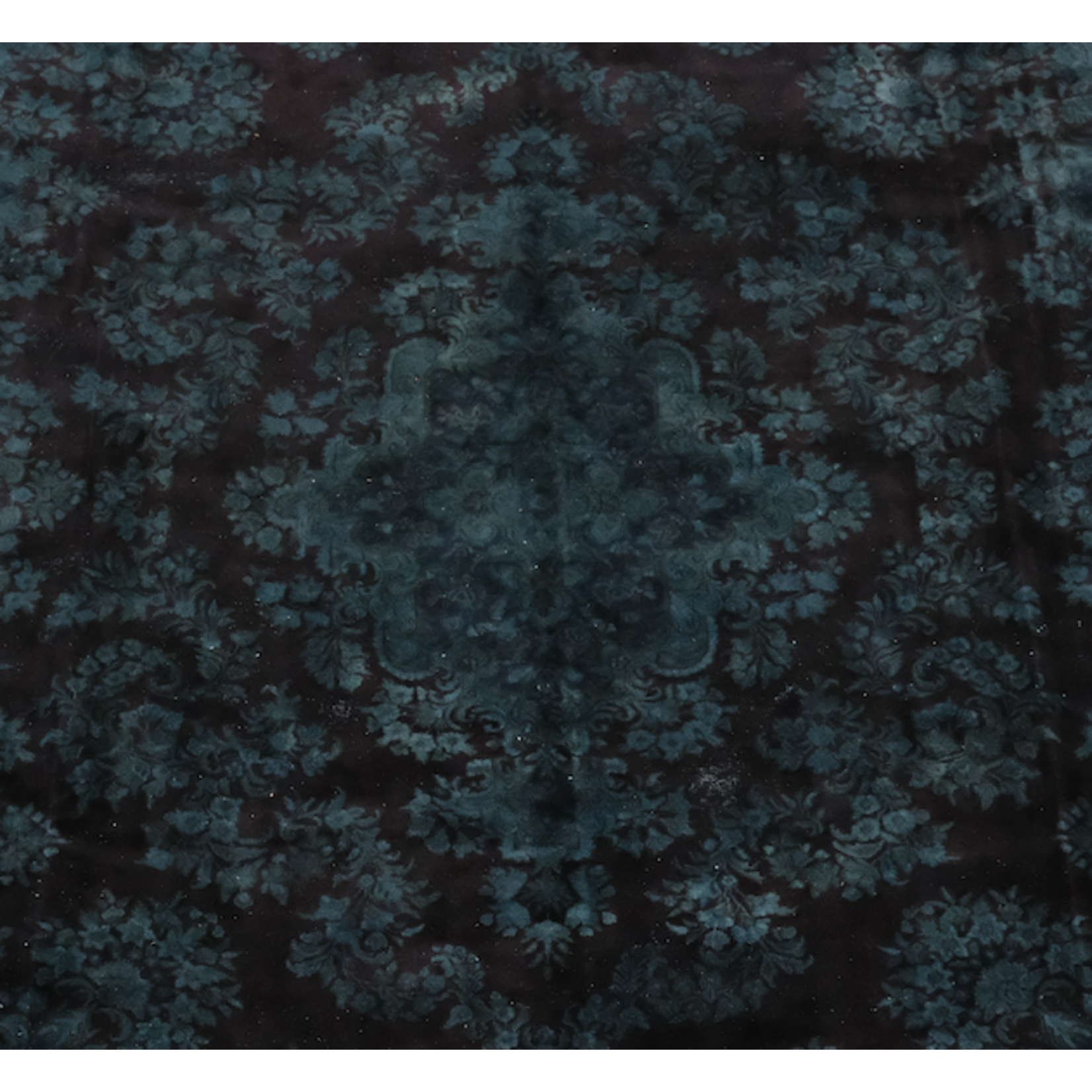 TAJHOME Vintage Rug
