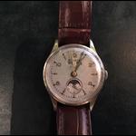TAJHOME Vintage Watch  RUMANEL