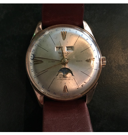 TAJHOME Vintage Watch Galo