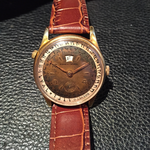 TAJHOME Vintage Watch  ERNEST BOREL-BREVET