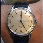 TAJHOME Vintage Watch Omega Seamaster 30