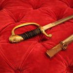 TAJHOME Antique Sword