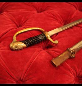TAJHOME Antique Sword