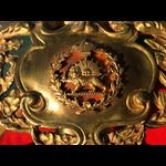 TAJHOME Antique Sword GHAJARI