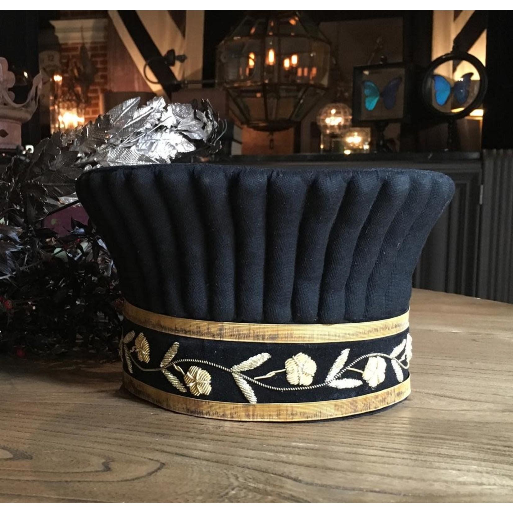 TAJHOME Judge Hat